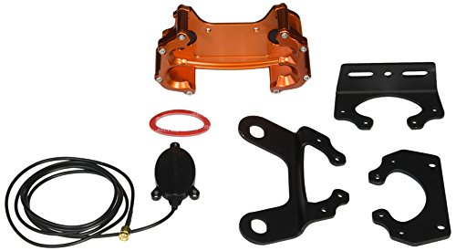 Trail Tech 025-MP3 Orange Voyager Multiple Mount Protector by Trail Tech