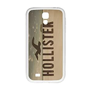 Hollister Fashion Comstom Plastic case cover For Samsung Galaxy S4