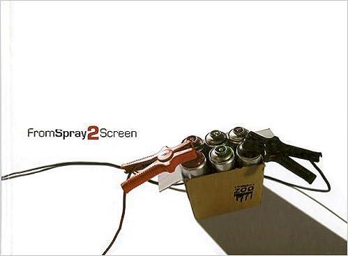En ligne From Spray 2 Screen (1DVD) epub pdf