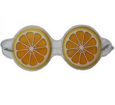 (Change of Face Gel Eye Mask Orange)