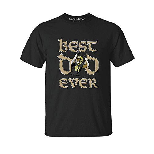 Nola New Orleans lover shirts Saints Lovers shirt for fan fathers day 2019 gift ideas Alvin shirt Kamara best dad ever 2019 Customized T shirt | Long Sleeve | Hoodie | Tank Top
