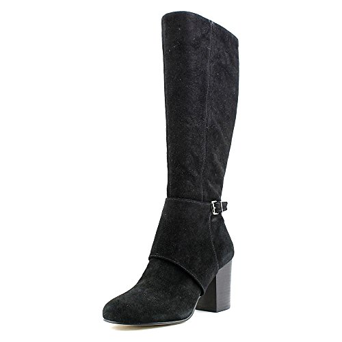 BCBGeneration Denver Women US 10 Black Knee High Boot