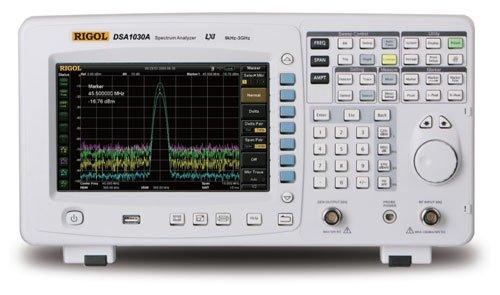 Rigol DSA1030 3 GHz Spectrum Analyzer
