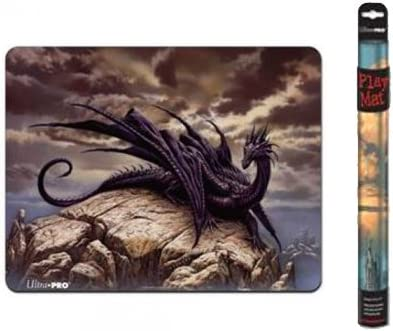 Limited Edition Zombie Playmat for MTG Magic the Gathering