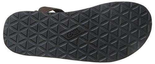 Teva Men's M Original Universal Menswear Sandal Brown discount pictures 1S4zX9Vq