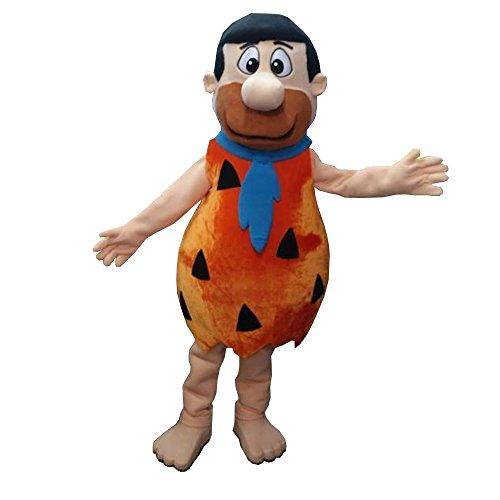 with The Flintstones Costumes design