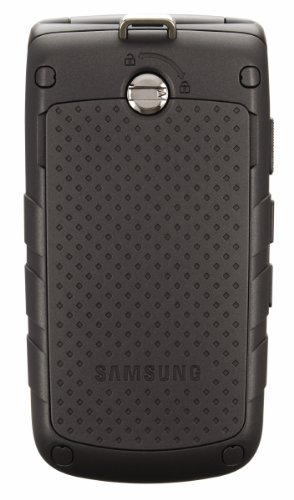 Samsung Rugby II, Black (AT&T) by Samsung (Image #5)