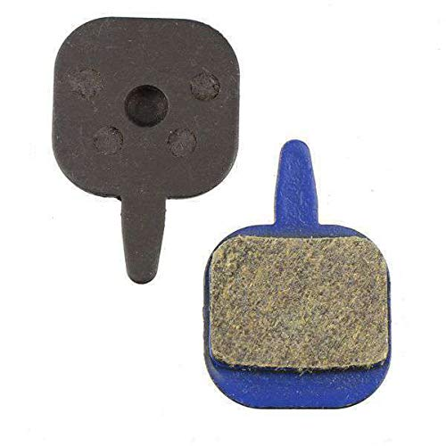 CyclingDeal Tektro IO Mechanical Hydraulic Semi Metal Mountain Bike Disc Brake Pads