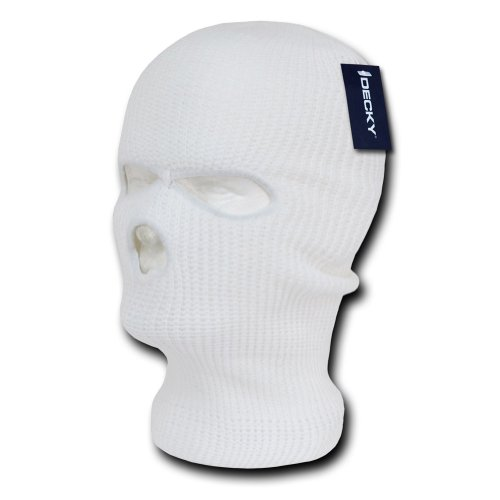 Tactical Mask Beanie Monkey Decky