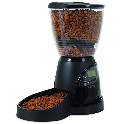 Programmable Pet Feeder