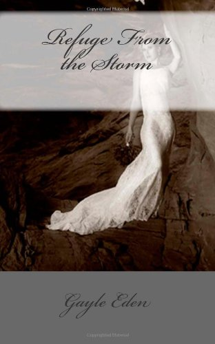 book cover of Refuge from the Storm