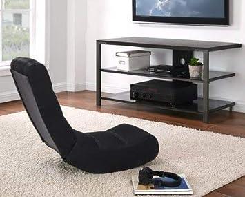Gaming Chairs For Kids Or For Adults Sillas de Juegos para niños o Adultos, Malla Negra Relajarse, Ver películas, Escuchar música, Jugar Juegos: Amazon.es: ...