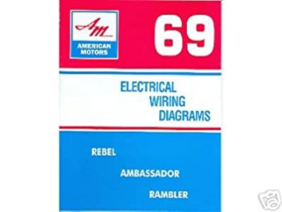 41EkCoLYrVL._SY298_BO1204203200_ 1969 amc javelin & amx wiring diagram manual american motors amc javelin wiring diagram at panicattacktreatment.co
