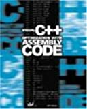 Visual C++ Optimization with Assembly Code, Yury Magda, 193176932X