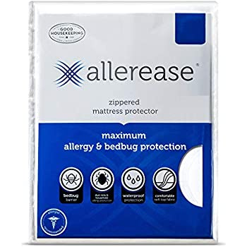 Amazon.com: AllerEase Maximum Waterproof, Allergy and ...