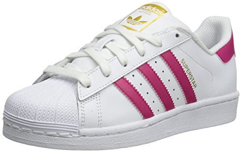 Kids Little Kid Infant Big White White Originals Toddler adidas Superstar Sneaker Kid Pink w6YawRq5