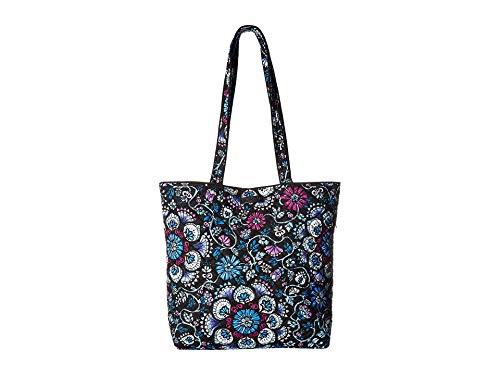 Vera Bradley Iconic Tote Bag, Signature Cotton, ()