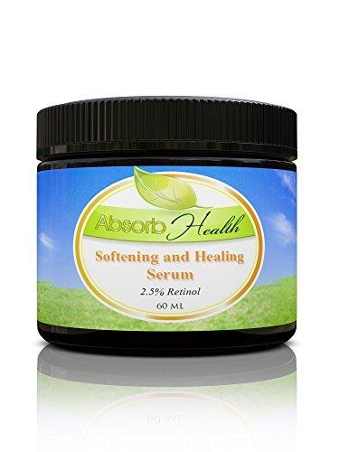Retinol Organic Vitamin Wrinkle Reducer