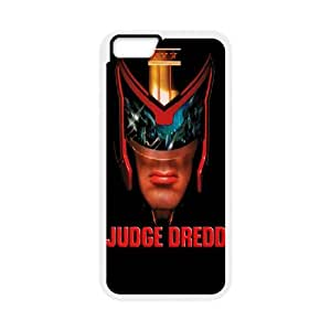Diy Phone Cover Dredd for iPhone 6 Plus,6S 5.5 Inch WEQ379952