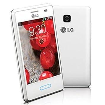 Smartphone LG ELECTRONICS OPTIMUS L3 II BLANC 4GO