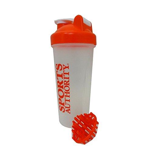 sports-authority-shaker-bottle-red-20-oz