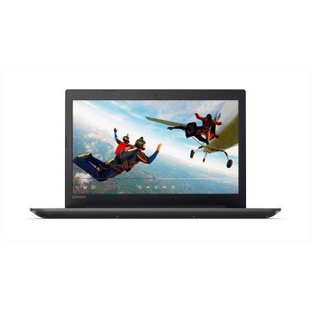 2018 Lenovo Ideapad 320 15.6 inch HD High Performance Flagship Laptop (Intel Celeron N3350 Dual-Core, 4GB RAM, 128GB SSD, Bluetooth 4.1, WIFI, DVD RW, HDMI, USB 3.0, Webcam, Windows 10) (Black)