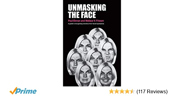 Pdf face unmasking the