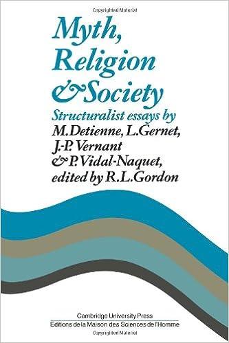 religion in society