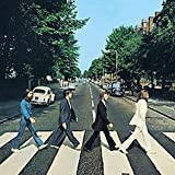 Beatles, The - Abbey Road - Apple Records - 1C 198 53 174, Apple Records - 1C 072-04 243