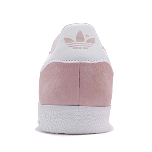 adidas Men's Gazelle AC, Pink/White Pink/White