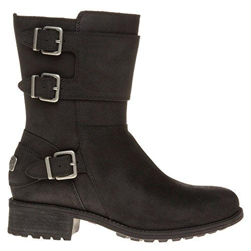 Ugg® Australia Wilcox Femme Boots Noir