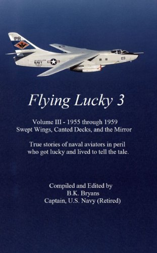 Flying Lucky 3 (Skyhawk Series)