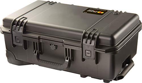 (Waterproof Case (Dry Box) | Pelican Storm iM2500 Case With Foam (Black))