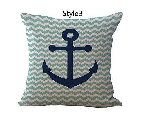 Amazon.com: Modern Home Decorative Throw Pillows Case ...
