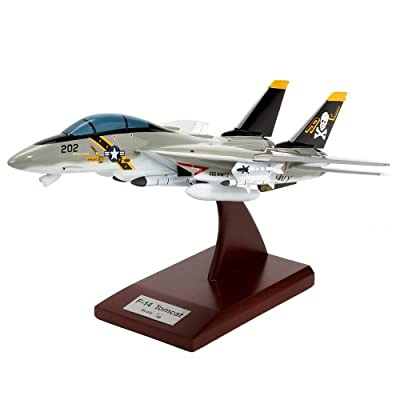 F-14A Tomcat VF-84 Jolly Rogers - 1/48 scale model