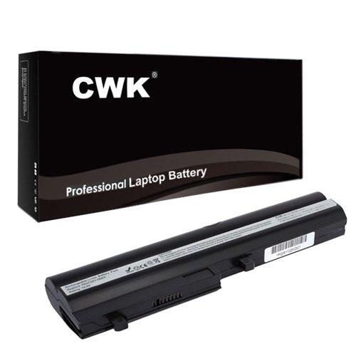 CWK New Replacement Laptop Notebook Battery for TOSHIBA PA3732U-1BAS NB200 NB201 NB205 NB203 PABAS209 Toshiba Mini NB200-10Z NB200-SP2906R NB205-N210 NB205-N311/W Toshiba mini NB200-SP2908C NB205-N310/BN NB205-N325BL Toshiba Dynabook UX/23JWH UX/24JBR Satellite NB200 NB250 NB205 NB255 TOSHIBA GC02000XV10,L007221,PA3731U-1BRS,PA3732U-1BAS,PA3733U-1BRS TOSHIBA L007221,PA3731U-1BRS,PA3732U-1BAS,PA3733U-1BRS,PA3734U-1BRS (Toshiba Nb205 Battery)