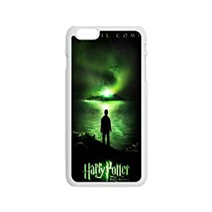 Green scenery Harry Potter Cell Phone Case for iPhone 6
