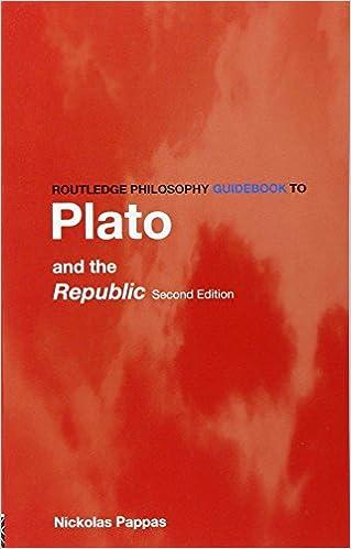 platos republic philosopher queens