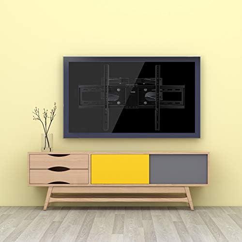 Sunydeal esquina TV Soporte de pared para 30 – 65, Samsung, LG ...