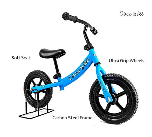 Carrywheels ® The Carrywheels Coco Balance Bike, Ages 1.5 to 5 Year Price & Reviews