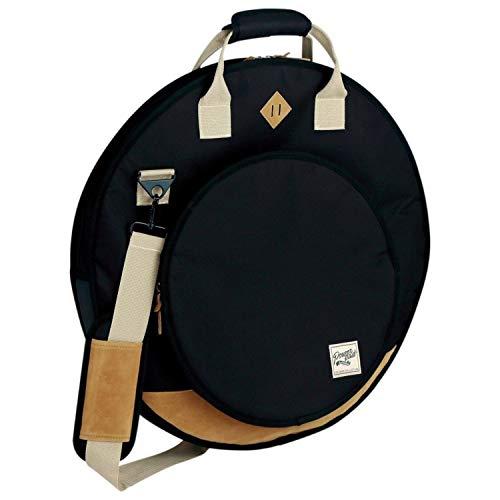 (Tama TCB22BK Powerpad Designer Cymbal Bag Black)