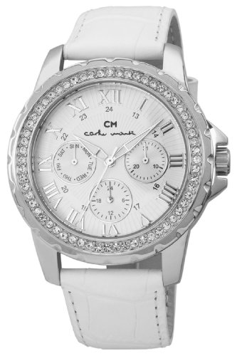 Ladies Watch Catania - Carlo Monti CM600-116