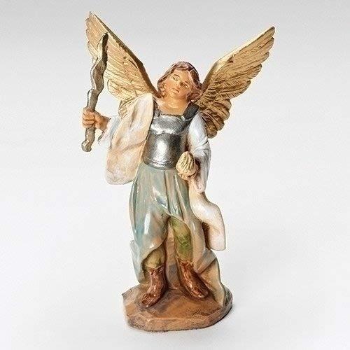 italian angel figurine - 9