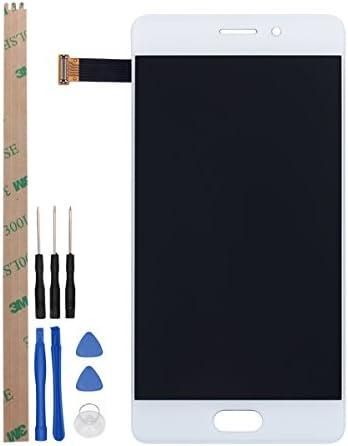 Ocolor MeiZu pro 7 Reparación y reemplazo de pantalla LCD + ...