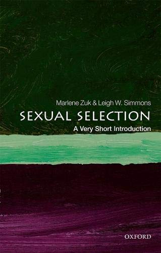 Top recommendation for sexual selection a very short introduction