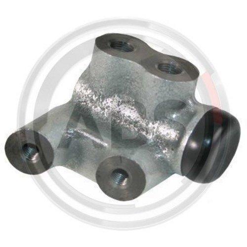 ABS 64053X Bremskraftregler ABS All Brake Systems bv