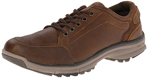 Hush Puppies Judah Cabe Oxford