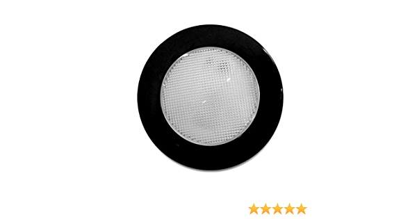 Noir Pajoma 62526 diffuseur dar/ôme Asterion Suppression LED