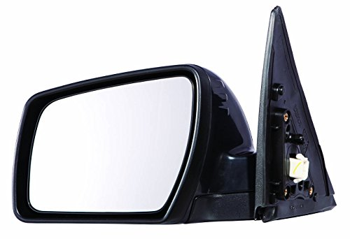 Price comparison product image Depo 323-5408L3EB2 Non-Heated Mirror (KIA SOUL 12-13 POWER DRIVER SIDE PAINT TO MATCH)