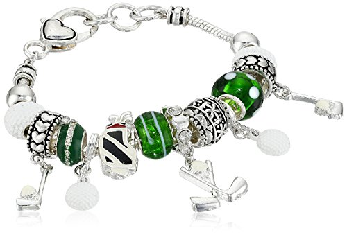 Rosemarie Collections Womens Sports Bracelet product image